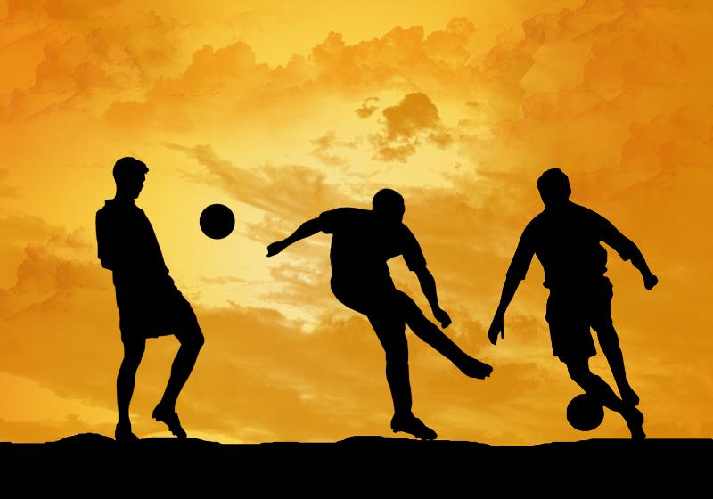 Sport a technika